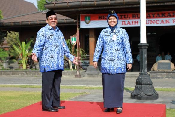 Batik KORPR 2 BARU
