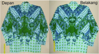 Batik NU