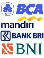 logo bank 4 kecil